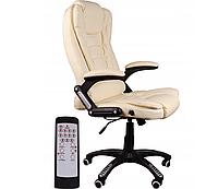 Офисное кресло с массажем Bruno BSB 005M, фото 1