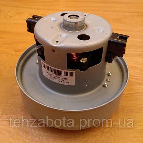 Двигатель мотор VCM K-40HU для пылесоса SAMSUNG 1800ВТ, (D=135mm, H=112mm) VCM-HD 112, номер DJ31-00005H - фото 9