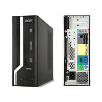 ПК Acer Veriton X2632G (i5-4590 3.30GHz/4Gb/SSD120Gb) SFF, s1150 БУ