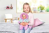 Кукла Zapf Baby Born Нежные объятия - Зимняя Красавица с аксессуарами 43 см (827529), фото 2