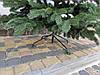 Литая елка Елитная 1.50м. зеленая / Лита ялинка / Ель / Елочка исскуственная / Ялинка штучна пластмасова, фото 2