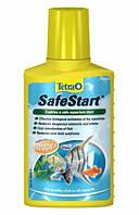 Tetra AQUA SAFE START  50 мл, для быстрого запуска рыб в новый аквариум (на 60л. Воды)