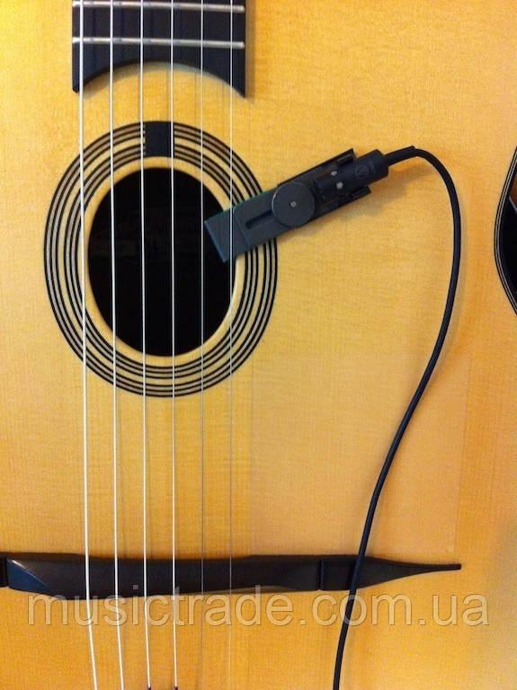 Микрофон для гитары Audio-Technica AT831R