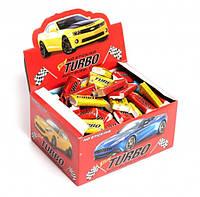 Жевательная резинка Turbo уп.100шт. (TR-59-K-008302)
