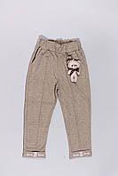 Теплые штанишки для девочек от 5 лет