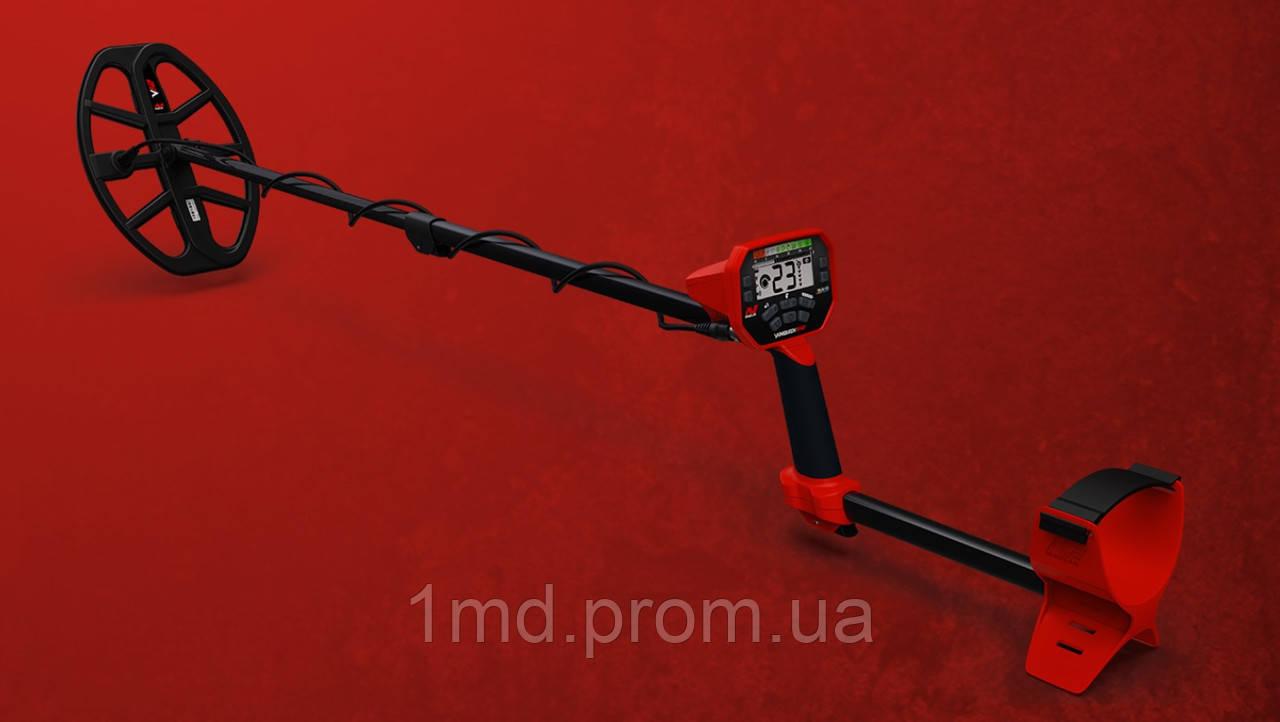 Металошукач Minelab Vanquish 540 Pro-Pack