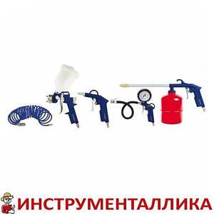 Набор пневмоинструментов AT KIT-5G Forte