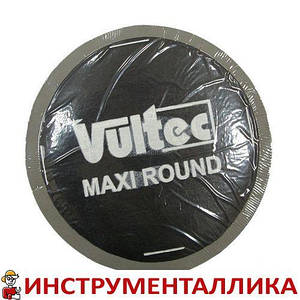 Латка круглая d 100 мм упаковка 10 штук 14V Maxi Round Vultec