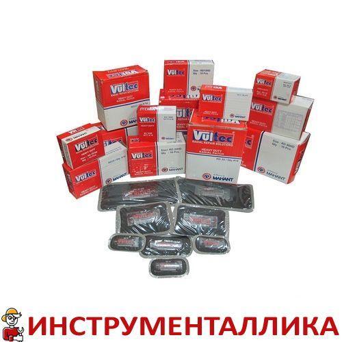Пластырь радиальный Vultec RD-22HD 85х180мм серый