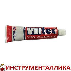 Вулканизационная жидкость 30 мл CVF-Maxi Life тюбик Vultec
