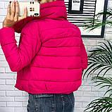 Женская куртка на осень Fashion   (2 цвета), фото 3