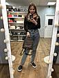 Рюкзак среднего размера реплика реплика Louis Vuitton | луи виттон | lv лв (0553) квадрат коричневый, фото 9