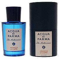Acqua di Parma Blu Mediterraneo Arancia di Capri 75 мл