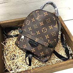 Мини портфель реплика Louis Vuitton | рюкзак луи виттон | lv лв арт.0550 Монограм
