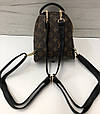 Мини портфель реплика Louis Vuitton   рюкзак луи виттон   lv лв арт.0550 Монограм, фото 2
