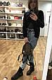 Мини портфель реплика Louis Vuitton   рюкзак луи виттон   lv лв арт.0550 Монограм, фото 5