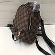 Мини портфель реплика Louis Vuitton   рюкзак луи виттон   lv лв арт.0550 Монограм, фото 9