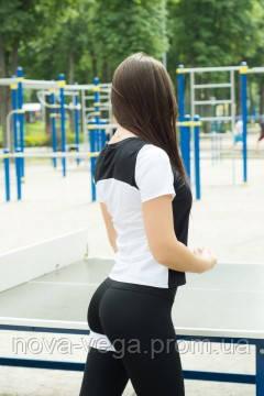 Купить футболки спортивные женские