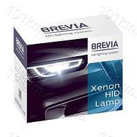 Лампа ксеноновая Brevia D3S 6000k (1шт)