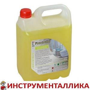 Очиститель хрома и керамических поверхностей щелочной Piastrella 5л Diakem