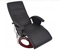 Массажное кресло vidaXL