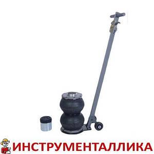 Домкрат пневматический 2 т от 115 мм до 430 мм c накладкой 80мм S-2T2L Snit