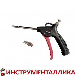 Пистолет обдувочний c регулируемым устройством SA-5910E Sumake