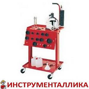 Пневматическая установка для замены тормозной жидкости в комплекте 3495 Flexbimec