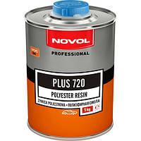 Полиэфирная смола PLUS 720 NOVOL 1.0 кг (36112)