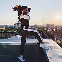 Идеальный осенний костюм Zanex, черный