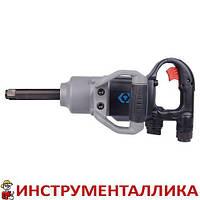 Пневматический гайковерт 3/4 2170 Нм длинный вал 33672-160 KingTony