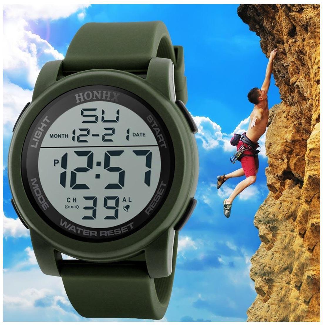 Часы наручные Honhx 72667