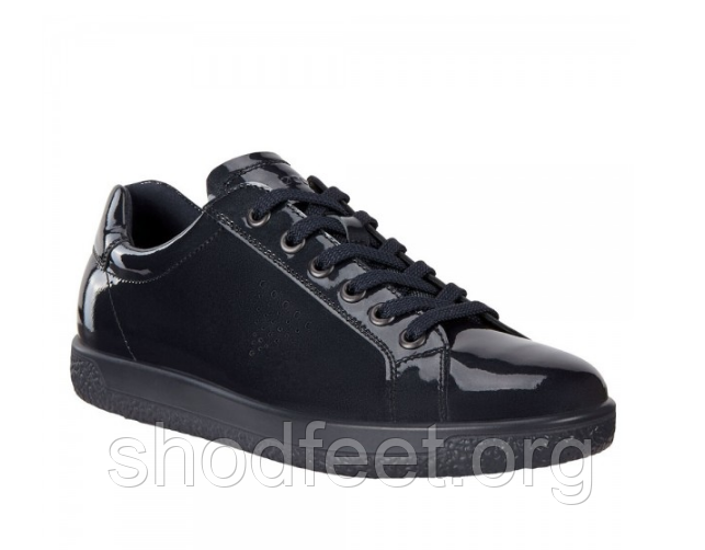 Женские туфли Ecco Soft I 400583-01303