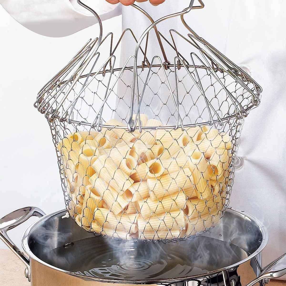 Складная решетка для приготовления Magic Kitchen R130139