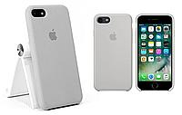 Чехол для Apple iPhone 7/8 Silicone Case Stone MMWR2