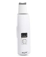 Ультразвуковой скрабер, аппарат для чистки лица CkeyiN KD-8020