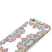 Чехол Beckberg Crystal для iPhone 6