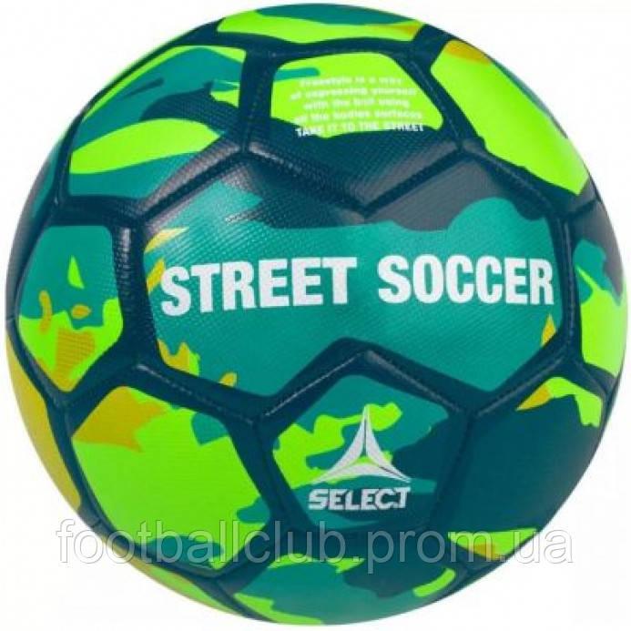 Мяч Select Street Soccer 2019