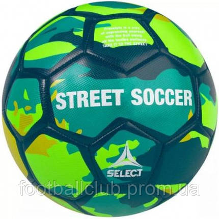 Мяч Select Street Soccer 2019, фото 2