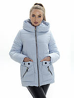 Куртка- пуховик женский ZP177