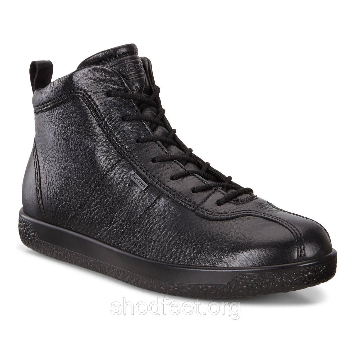 Женские ботинки Ecco Soft I Gore-Tex 400663-01001