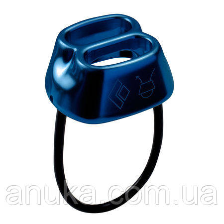 BLACK DIAMOND ATC страховочное (спусковое) устройство Dark Denim (BD 620045.DKDM) - Экшен Стайл и Анука™ в Днепре