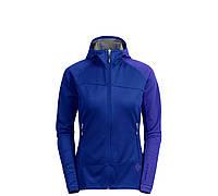 BLACK DIAMOND Wm's Flow State Hoody куртка женские spectrum blue p.M/S (BD Q6VT.510-M)