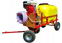 Опрыскиватель бензиновый  Polexim200