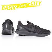 Кроссовки мужские Nike Air Zoom Pegasus 35 Черные