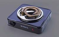 Плитка электрическая Элна-010Н 1-конф. (широкий тэн)