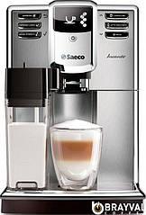 Copy_Автоматическая кофемашина Saeco Incanto HD8918/09
