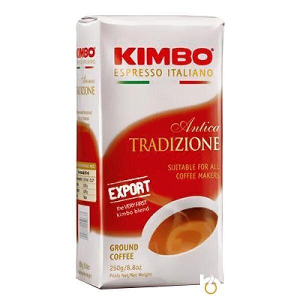 Кофе молотый KIMBO ANTICA TRADIZIONE 250 г