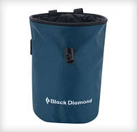 Магнезница BLACK DIAMOND Mojo Chalk Bag Dark Denim p.M-L (BD 630121.DKDM M-L)
