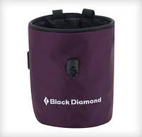 Магнезница BLACK DIAMOND Mojo Chalk Bag Plum p.S-M (BD 630121.PLUM S-M)